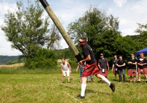 Best of Highland Games