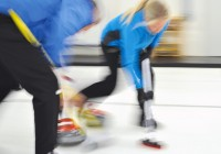 Curling in Niederuzwil