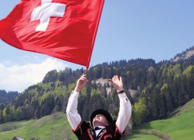 Swiss Traditions