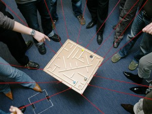 Team Building Events For Work